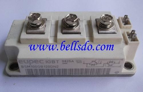 BSM100GB120DN2 igbt module