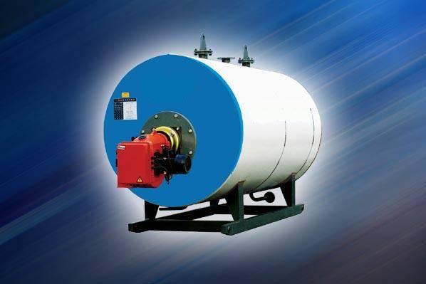 16 ton oil fired boiler