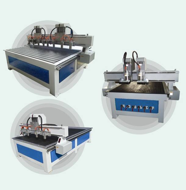 ZMM1613 NEW Advertising Processing cnc router