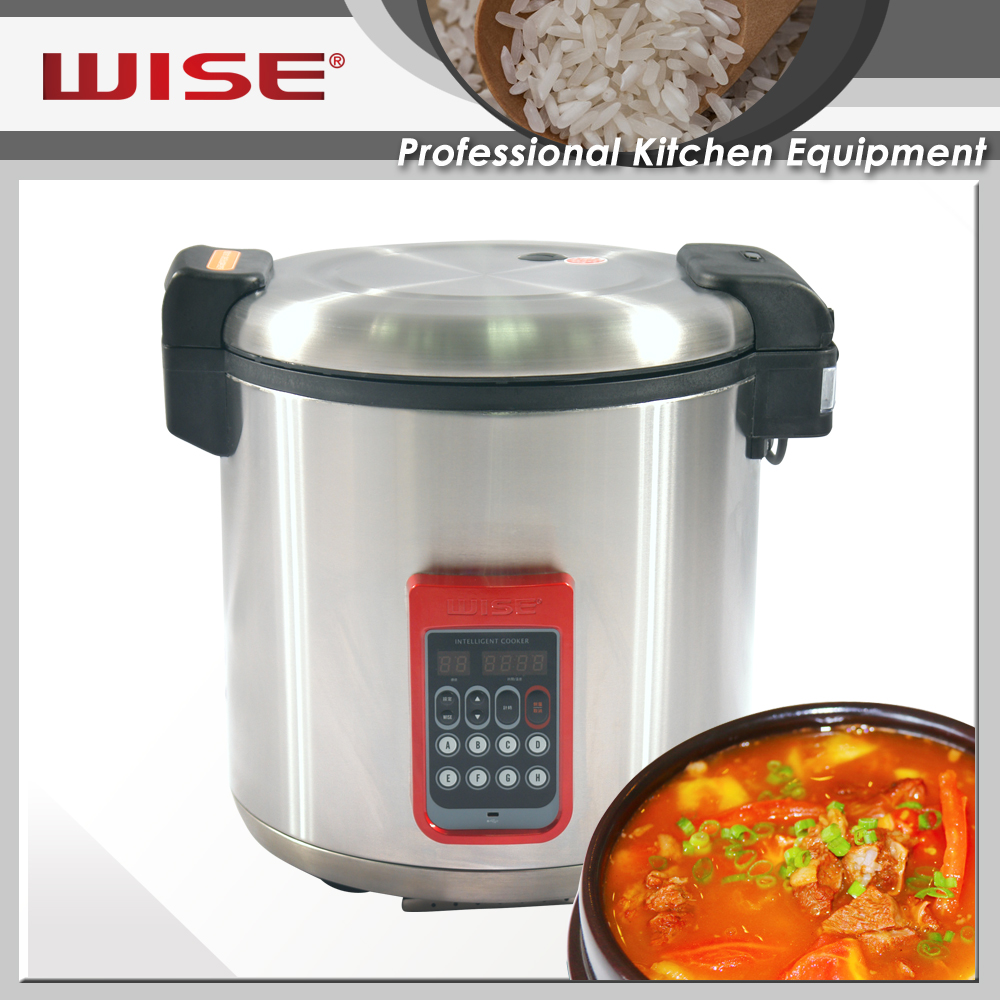 Most Popular Electric Non-Stick Coating Inner Pot Function Multi Cooker with CE