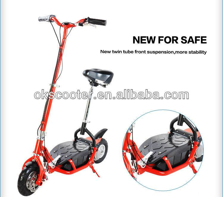2014 new hot 300w kids' mini electric scooter