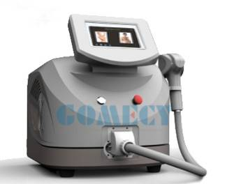755nm Doctor use 2016 Newest HOT selling 808nm diode laser/portable diode laser 808