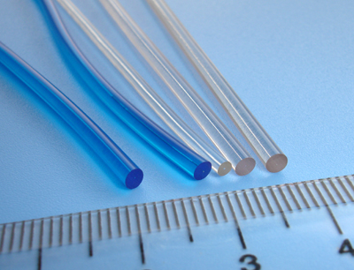 Micro-bore catheter