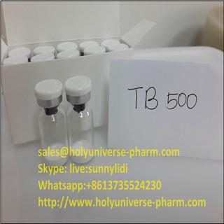 Thymosin beta4