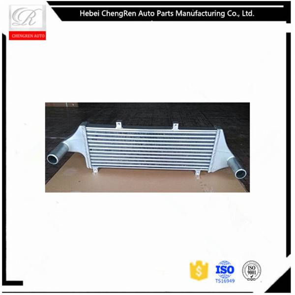 Aluminum Modifited Heavy Truck Charge Air Cooler