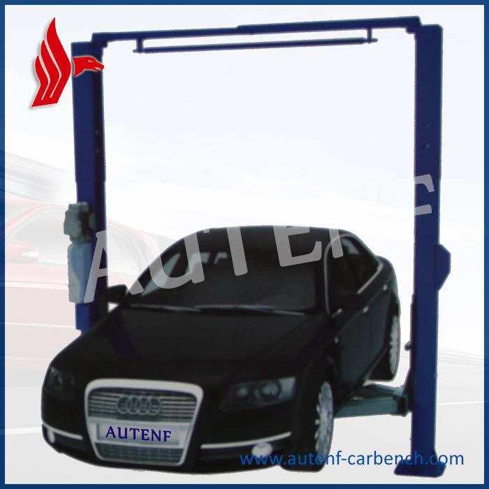Two Post Lift Over Head Lift (AUTENF T-FH40B)