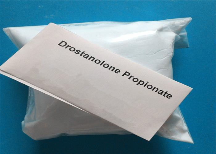 Offer Drostanolone Propionate CAS: 521-12-0