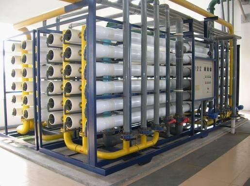 Seawater Desalination Plant/seawater Desalination Machine