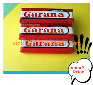 Garana Sex Chewing Gum for Women Sex Products 2017 Pure Herb