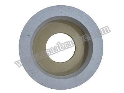 CE3 cerium polishing wheel for glass straight line machine