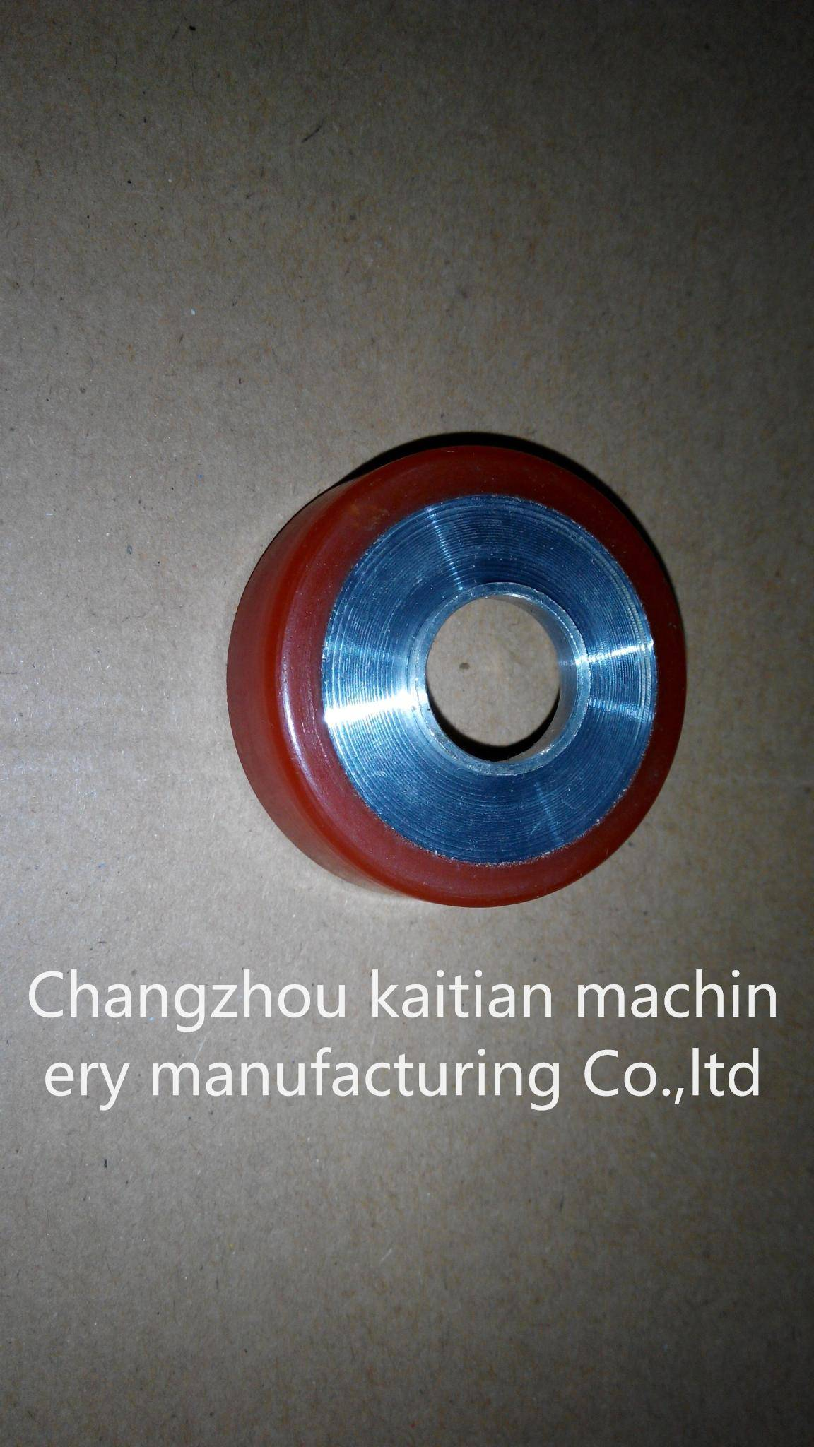 Changzhou Kaitian circular loom parts Upper Shuttle Wheel