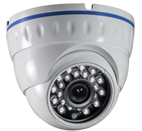 1000TVL Sony CMOS IMX138+FH8520/720P,1.3 megapixel Dome camera ,2.8-12mm,21pcs IR LED, vandalproof