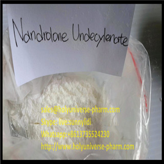 Nandrolone undecanoate raw steroids powder