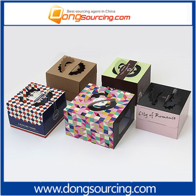 Textile Sourcing Company