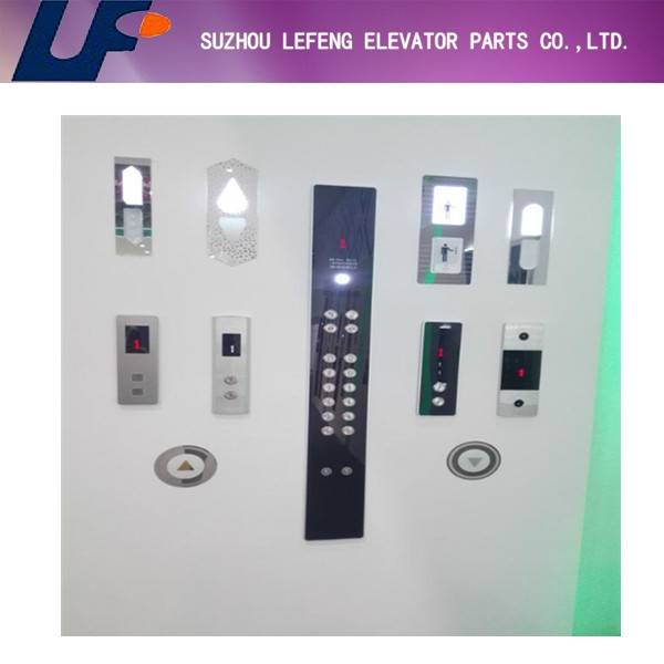 High Quality  Elevator Push Button,Elevator Button
