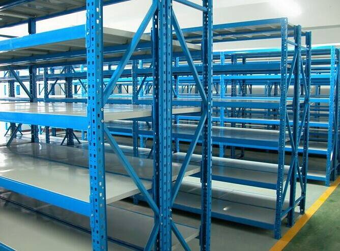 CE/ISO9001 storage solutions racking shelving