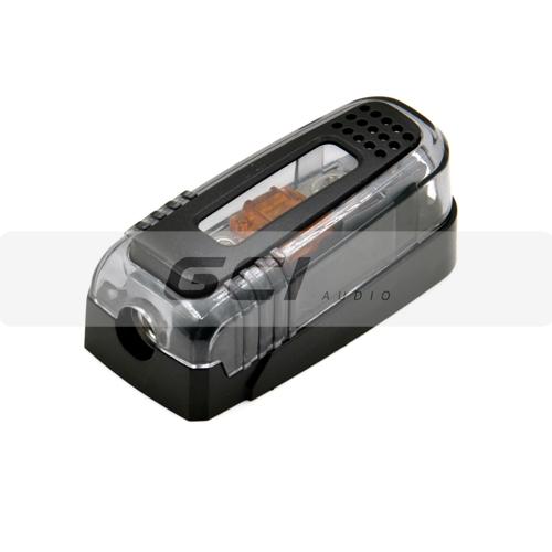 Manufacturer Audio Accessories Fuse Holder(FH-11031M)