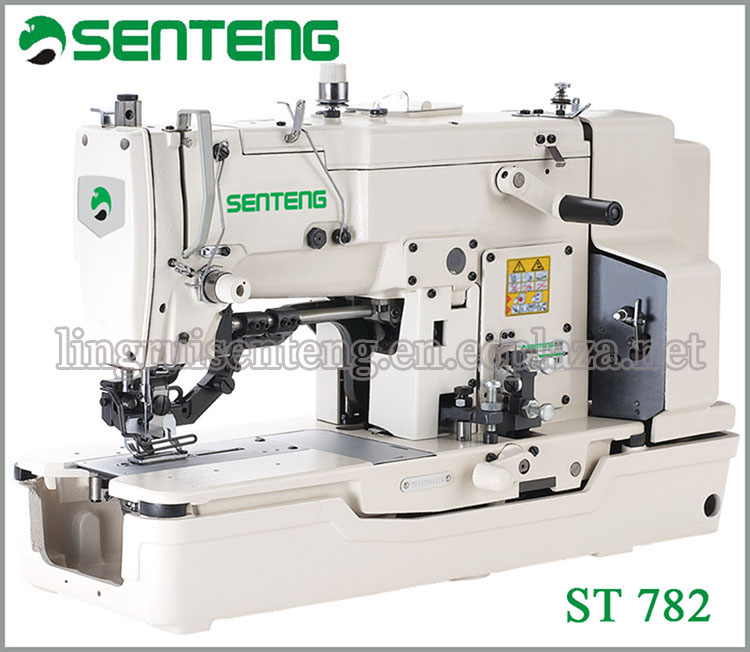 ST 782K Direct Drive High Speed Straight High Speed Lockstitch Sewing Machine