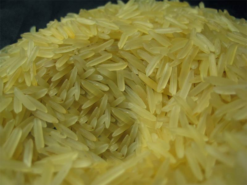 Premium Quality Golden Seller Basmati Rice