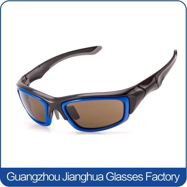 2015 hot sale sport sunglasses new fashion riding outdoor glasses cycling glasses