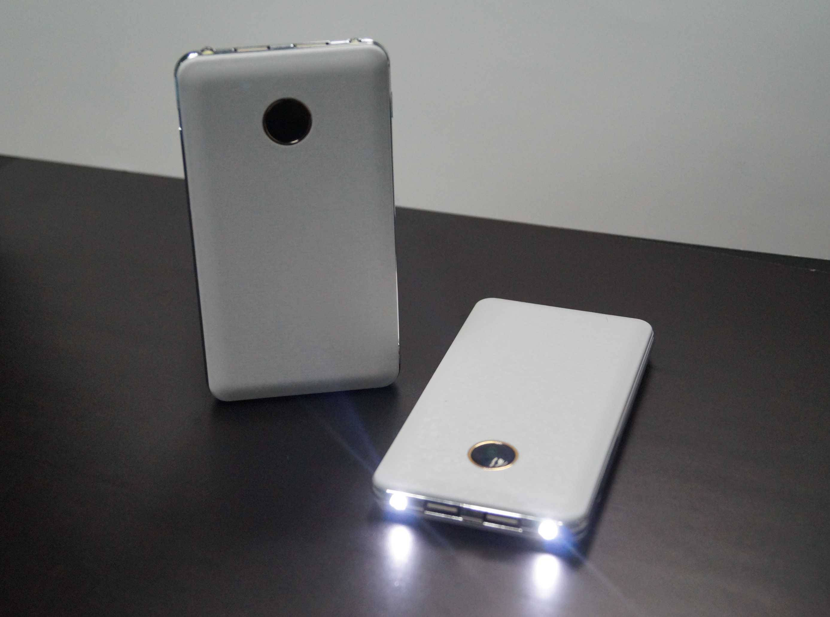 Portable Mobile Charger 6500 mAh