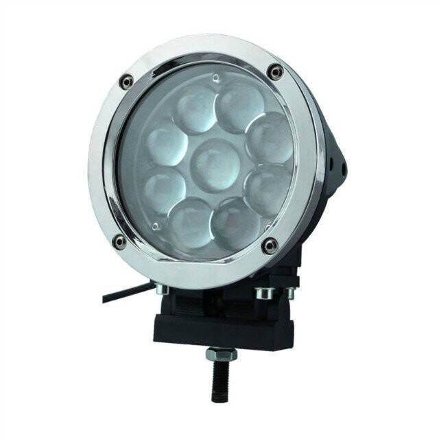 45W Cree LED work light(E-WL-LED-00045)