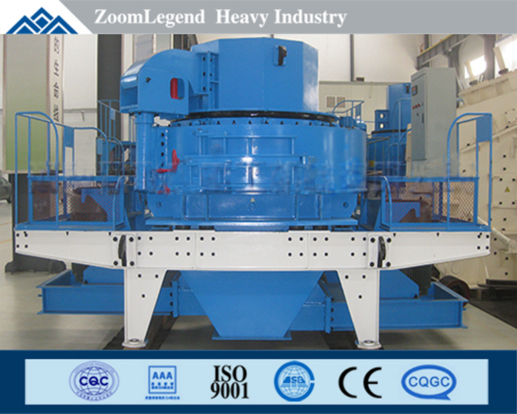 High quality 5X sand making machine for sale