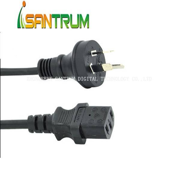 ST860 power cord