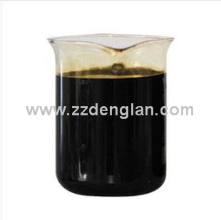 Coal Tar Oil for Reclaim Rubber China Supplier