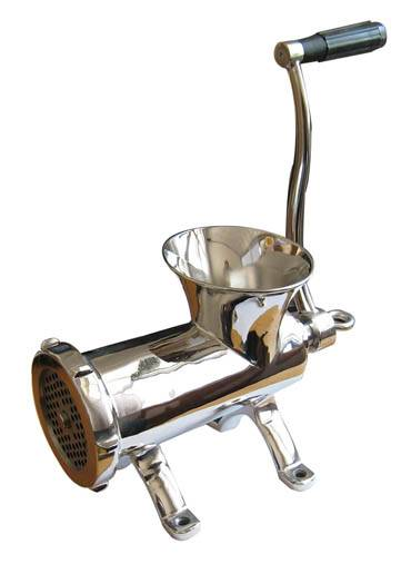 32# Stainless Steel Meat Chopper  with LFGB/ Meat Chopper