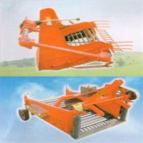 High efficience convenience peanut harvest machine for farm