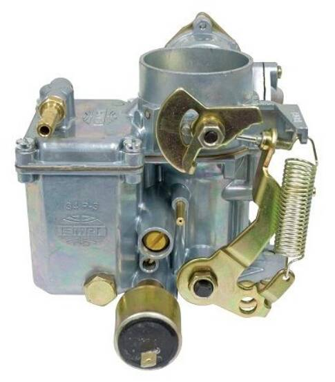 VW Carburetor