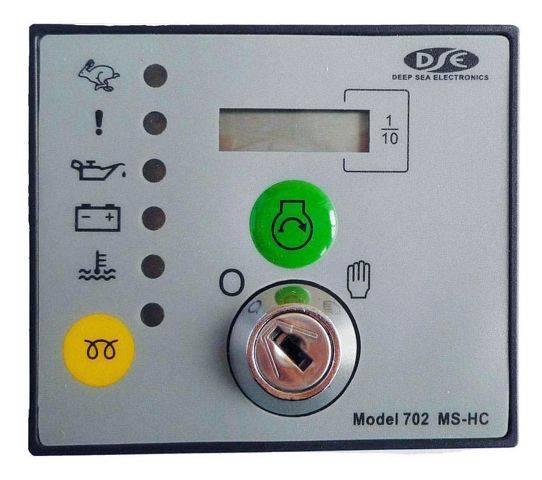Generator controller DSE702MS
