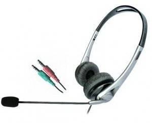 Computer headset microphone TC-PC614