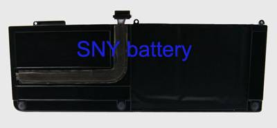 """New Laptop Battery For Apple MacBook 15"""" MB986LL/A A1321 for Apple Battery MacBook Pro 15"""" Unibody M"""