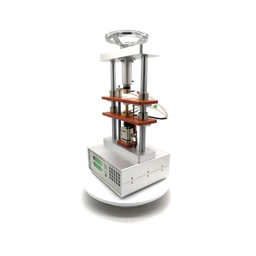 ST2722 Four terminal resistivity tester for activated carbon semiconductor powder