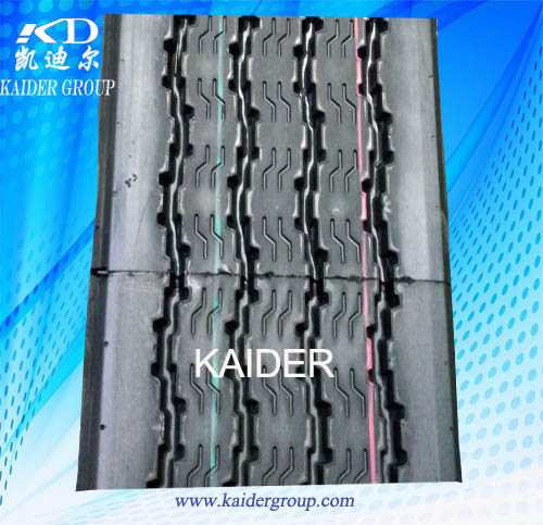 retread rubber