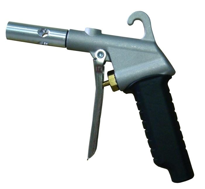 Large Flow Blow Gun