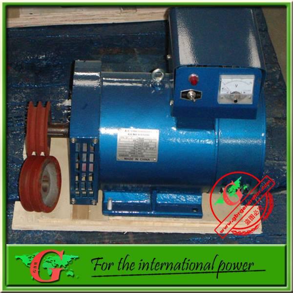 ST STC generator alternator