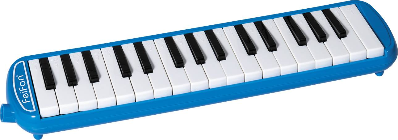 kids 32 key musical melodica toy for sale