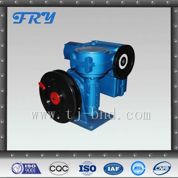 SKD-60 multi-turn electric actuator