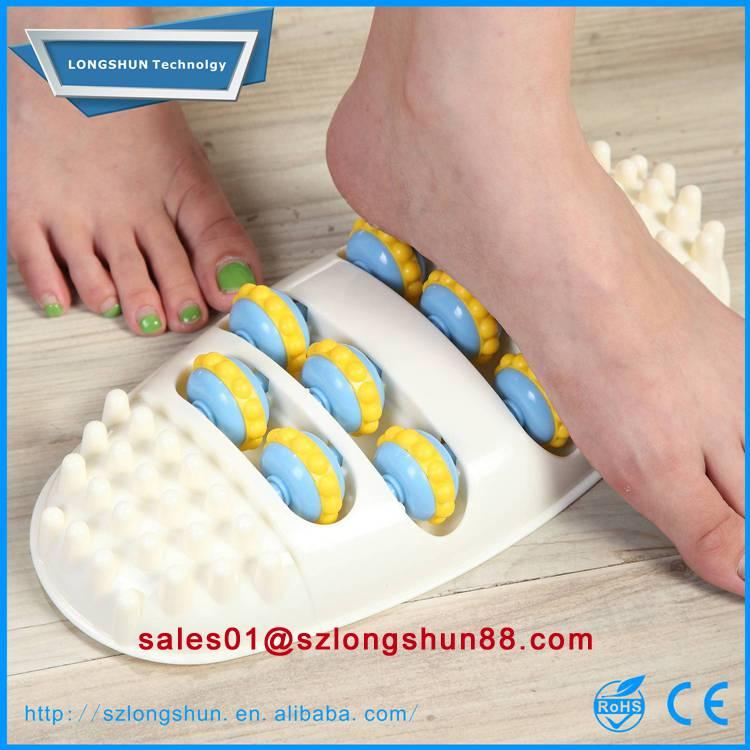 oval foot roller massager
