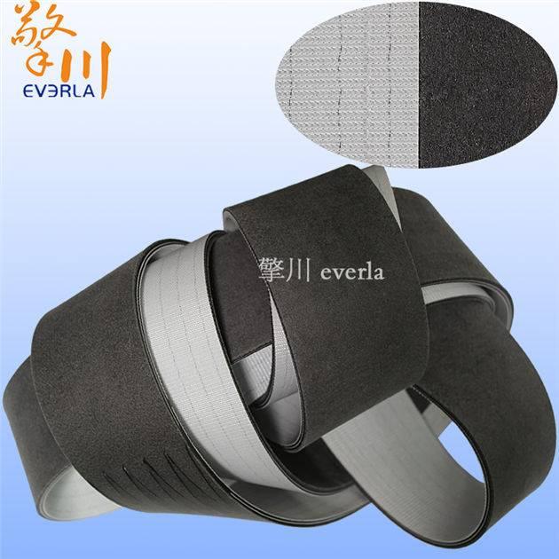 Face felt PVC conveyor belt conveyor belt surface with felt wholesale industrial conveyor belt manuf