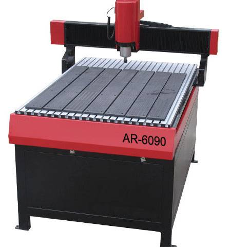 China top!! CNC Routing machine with good precision