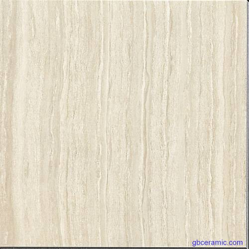 Polished porcelain tile (CM76006)