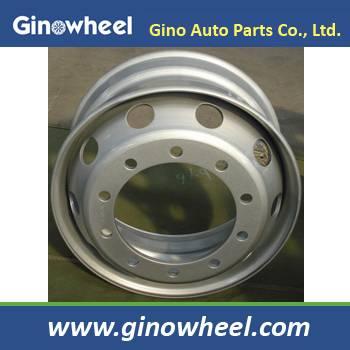 truck wheel rim 22.5x8.25 22.5x9.0