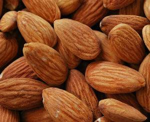 CALIFORNIA ALMOND NUT
