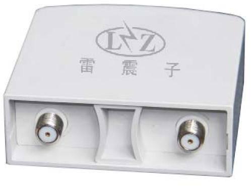LZA-CATV network surge protection device