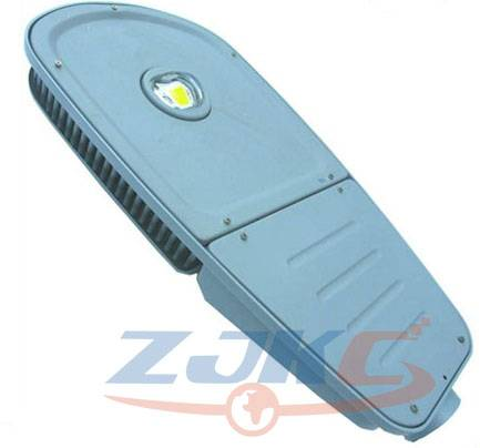 High quality low price 50w led street light CE RoHS approved five years warranty