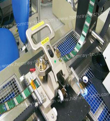 flexible screen COF (Chip On Film) package supplier